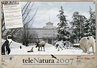 TeleNatura jaialdia antolatu du Universidad de Navarrak
