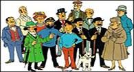 Tintin: 100 urte zientziarekin