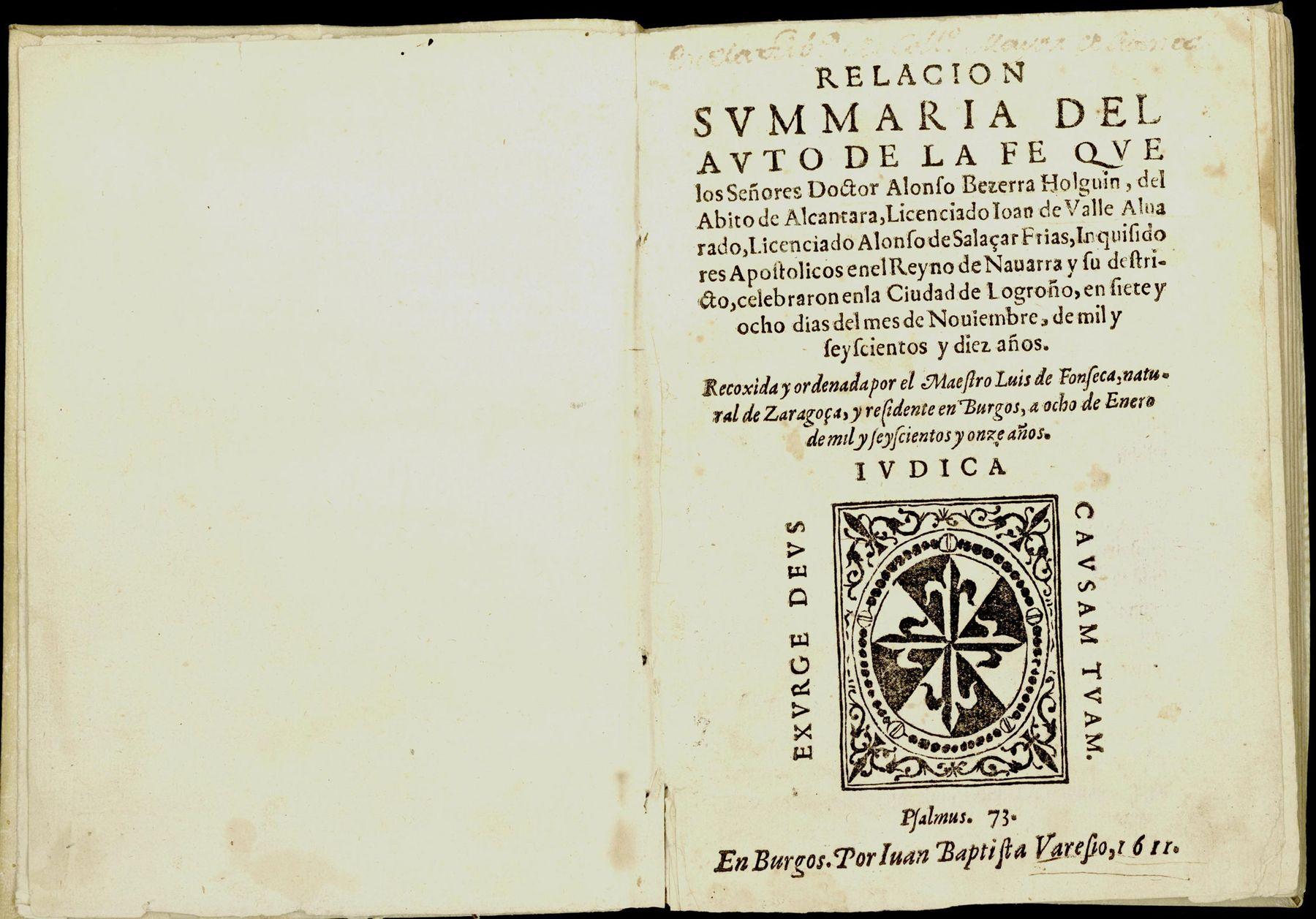 UPNA/NUPeko liburutegiak Funts Historiko Digitala sortu du XVI. eta XIX. mendeen artean inprimatutako liburuekin