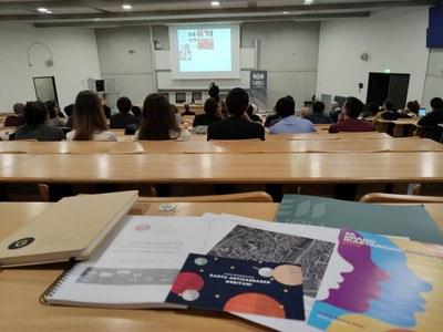 UEUk euskarazko 4 graduondoko sustatuko ditu UPV/EHUn