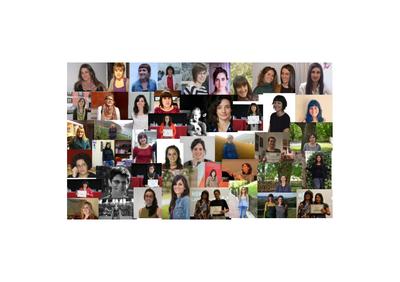 49 emakume, 49 ikertzaile, 49 lan interesgarri. Unibertsitatea.net eta emakume ikertzaileak