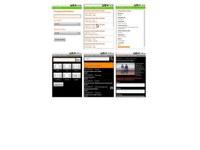 """Unibertsitatea.net-ek Android aplikazio bi garatu ditu: """"Zer, non ikasi"""" eta """"Iragarkien ohola"""""""
