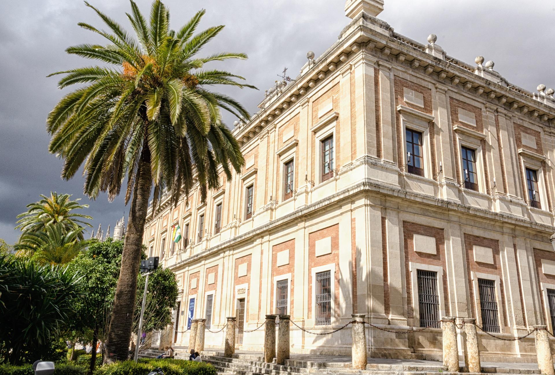 XVI. mendeko Sevillako esklaboen salerosketan euskaldunek izan zuten parte hartzea ikertu du Javier Ortiz Arzak
