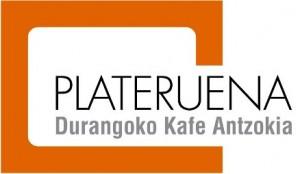 Plateruena K.A. logoa