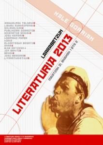 Literaturia-afixa