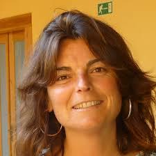Ainhoa Larrañaga, HUHEZI fakultateko irakasle eta ikerlaria. UEUko zuzenbide saileko kidea.