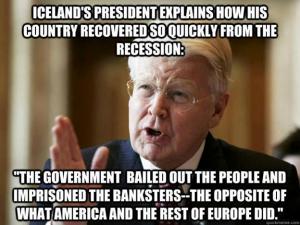 Iceland, Islandia