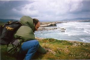 Iñaki Zorrakin Altube - biologoa eta naturalista