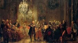 Federico II Prusia