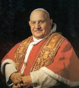 Joan XXIII.
