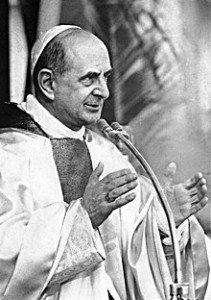 Paulo VI.