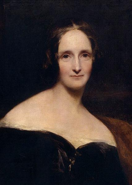 Bi emakume idazle: Mary Shelley eta Bizenta Mogel ...