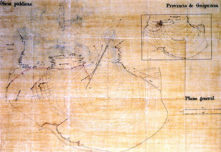 3. p. 204 (fondeadero Sta Clara, Lafarga, 1865)