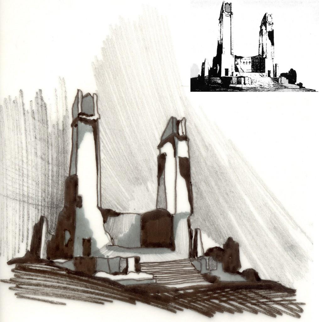 1. Monumento Mª Cristina