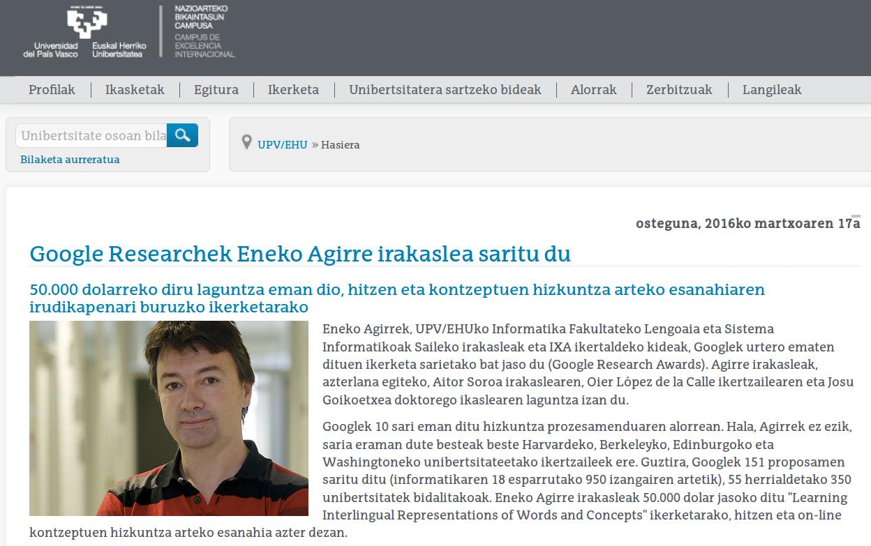 Eneko_Google_saria_Ehu