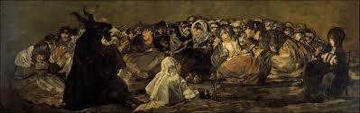 Francisco de Goya: Akelarrea
