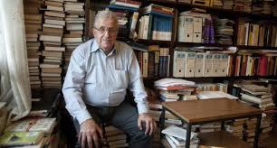 Josep Fontana (El País)