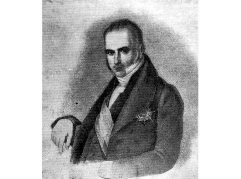 Juan Bautista Erro (Auñamendi)