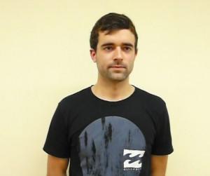 Zuhaitz Beloki