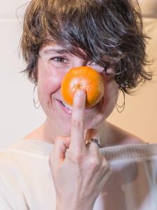 Idoia mandarina
