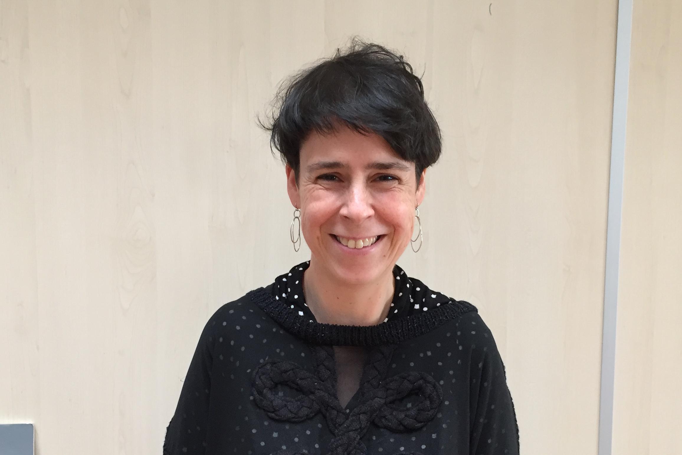 Idoia Torregarai