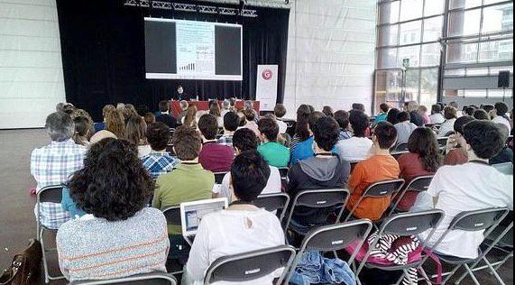 Ikergazte plenarioa