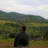 Akain eta arkakusoen transmisioa Andeetako azeri eta txakurren artean Txileko paisaia antropikoan