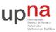 Universidad Pública de Navarra/Nafarroako Unibertsitate Publikoa